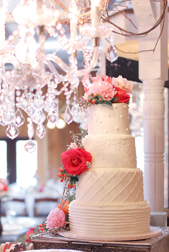 Wedding Cakes by D'Anne