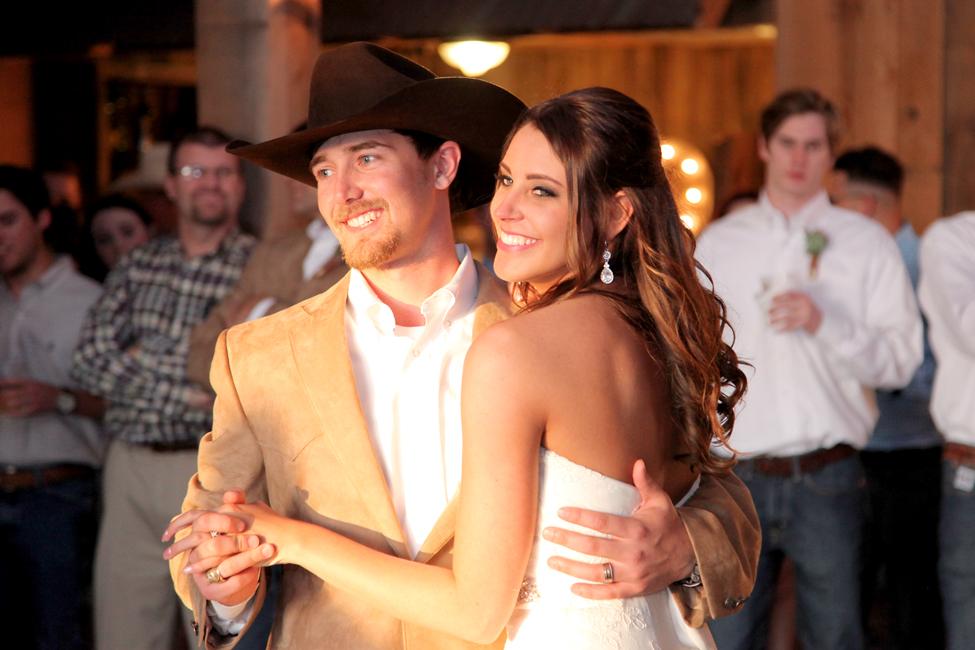 Dallas Wedding Venue - Barn Wedding Stone Oak Ranch