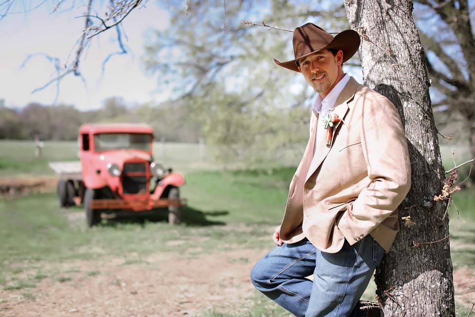 Barn Wedding Stone Oak Ranch - Dallas Wedding Venue