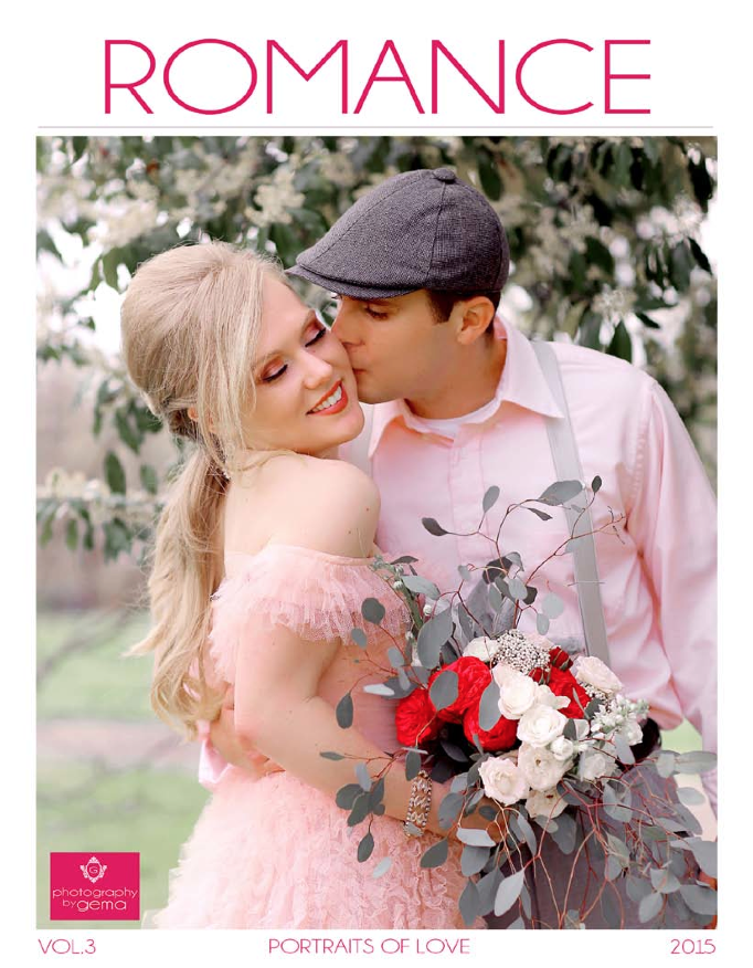 wedding magazine Tyler, Texas
