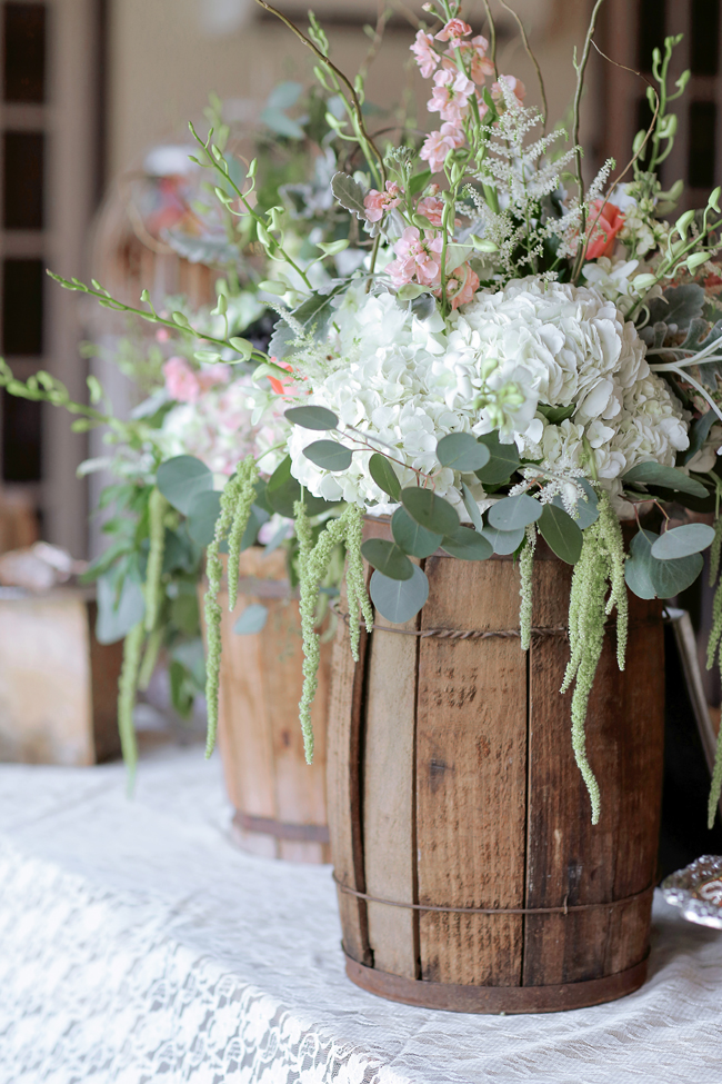 Texas Wedding Elmwood Gardens