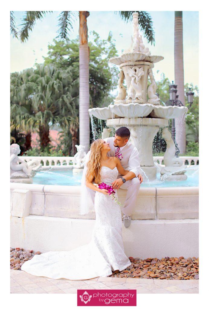 destination wedding antiga